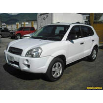 Hyundai Tucson Gls - Sincronico
