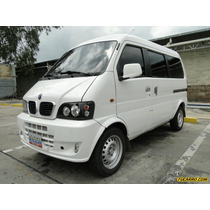 Otras Marcas Otros Modelos Dong Feng Mini Van