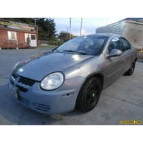 Dodge Neon Le - Sincronico