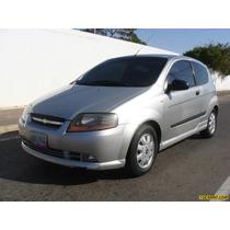 Chevrolet Aveo Hb A/a - Automatico