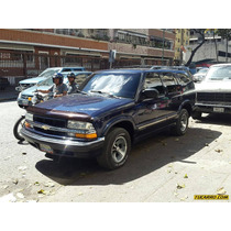 Chevrolet Blazer S-10 / Ls - Automatico