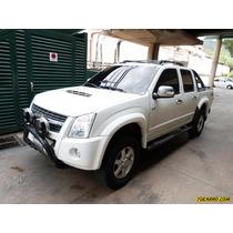 Chevrolet Luv D-max Dob. Cab. V6 4x4 - Sincronico