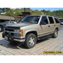 Chevrolet Grand Blazer Ls 1997