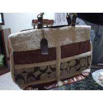 Cartera Coach Original. Fotos Reales