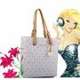 Carteras Bolsos Hand Bag Mk Traveler Nicole Lee. Exclusivas