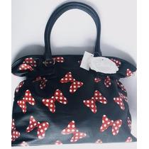Bolsos Mickey/minnie Mouse Originals Importados Disney Store