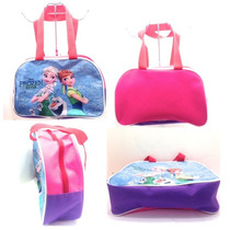 Bolso Cartera Frozen Descendientes Peppa Paul Frank Disney