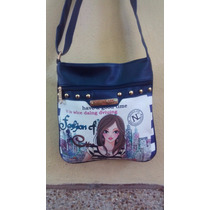 Bolsos Bandoleros Coleccion Nicole Lee Mayor Y Detal