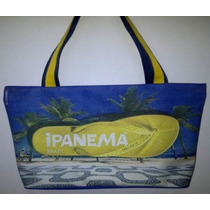 Bolso Playero Ipanema