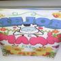 Porta Cosmeticos Dia De La Madre Y Cotillones Infantiles