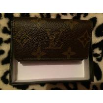 Porta Llaves Versace Y Louis Vuitton Originales