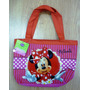 Minnie Mouse Cartera Bolso Importada Original