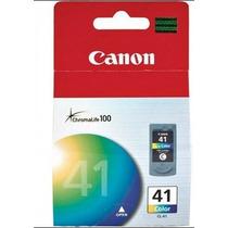 Cartucho Canon 41 Color Nuevos