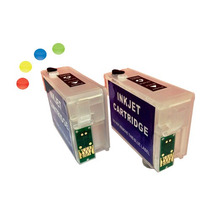 Cartuchos Recargables Para Epson K101 K301 - 15cc