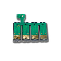 Chip Ciss 126 Epson Workforce 3540 3530 3520 7010 7510 645