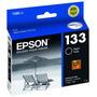 Cartucho Epson 133 Negro Para Impresora Tx420w