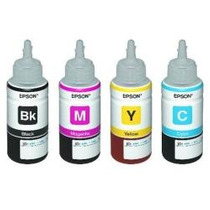 Tintas Para Epson L200/l210/l355/l555
