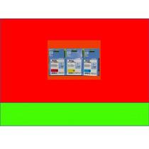 Cartucho Epson T1332, T1333,t1334 Gen Elegprint Solo Color
