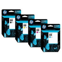 Cartuchos Hp 88 Originales