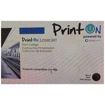Toner Hp 27a Printon Cartucho Negro Impresoras Miraporaqui.