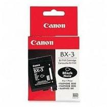 Tinta Canon Bx-3 Original Sellada En Su Caja