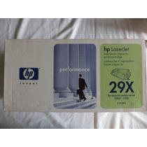 Cartucho De Impresoras Hp C4123x