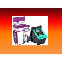 Cartucho Hp 95k Xl Color Generico 100% Garantizado