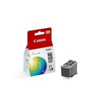 Cartucho Canon 31 Color