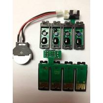 Chip Reseteador Nx127 Nx125 Nx420 Nx230