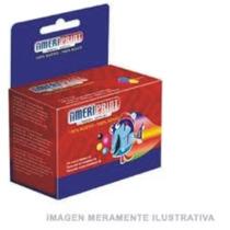 Cartucho De Tinta 100% Compatible Canon 210 Xl Negro