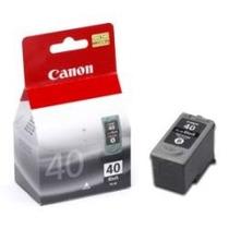 Cartuchos Canon 40 Y 210 Negro Nuevos Cartucho Nuevos