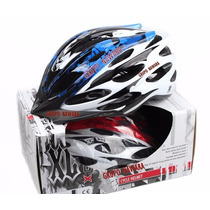 Casco Para Bicicleta Ciclismo Mtb Ruta X-cool Ligeros