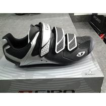 Zapatos De Ruta Caballeros. Marca Giro. Modelo Treble