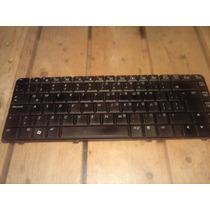 Teclado Para Laptop Compaq Presario F756la