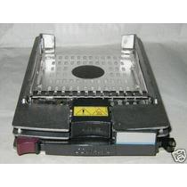 146gb Case Hp Compaq Proliant Disco Scsi Servidor Ml Dl Disk