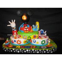 Tortas Infantiles Decoradas, Gelatinas, Galletas!!!