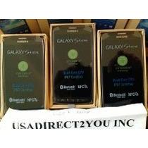 Samsung S4 Galaxy Active I9295 4g Contra Agua/arena Liberado