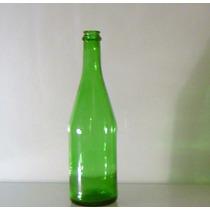 Botellas Champaña Para Cerveza Artesanal
