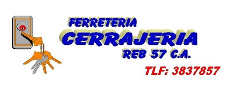 Cerrajeria Reb 57 C.a. Copiamos Llaves Astral