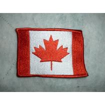 Parche De Colección De Canada