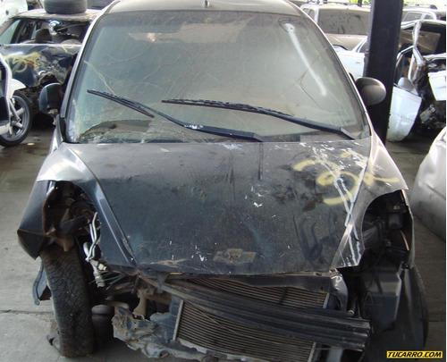 Chocados Chevrolet Spark