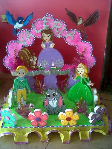 Chupetera De La Princesa Sofia