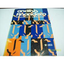Libro:analisis Finaciero-jerry Viscione