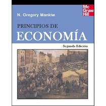 Libro Digital Principios De Economía Mcgraw Hill 2da Ed. Pdf