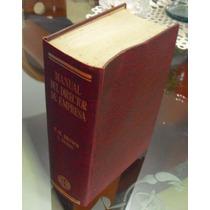 Manual Del Director De Empresa (s.m Brown)