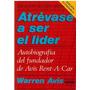 Libro, Atrévase A Ser El Lider De Warren Avis.