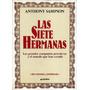 Libro, Las Siete Hermanas De Anthony Sampson.