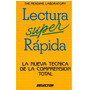 Libro, Lectura Super Rápida De The Reading Laboratory.
