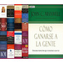 John Maxwell Colección Completa Ebooks Pdf + Bono Mp3