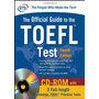 Libro De Inglés The Official Guide To The Toefl Test, 4ª Ed